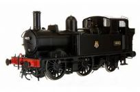 Dapol 7S-006-021 0-4-2T 14xx 1405 (Top feed) BR Black Early Emblem